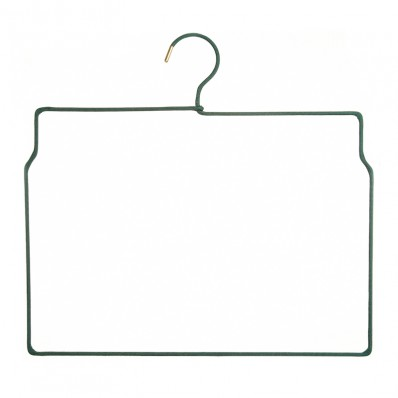 Cintre carré maillot